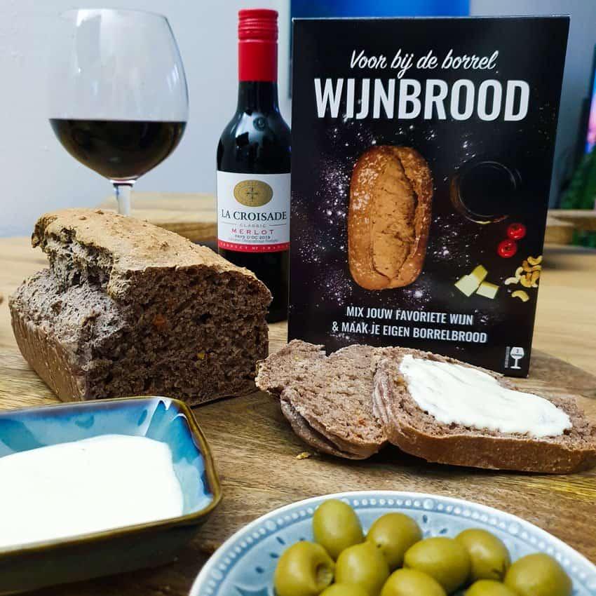 Wijnbrood