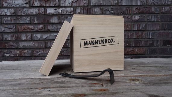DIY cadeaubox