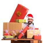 Werkgever geschenk geven met kerst is verplichting op verwacht moment