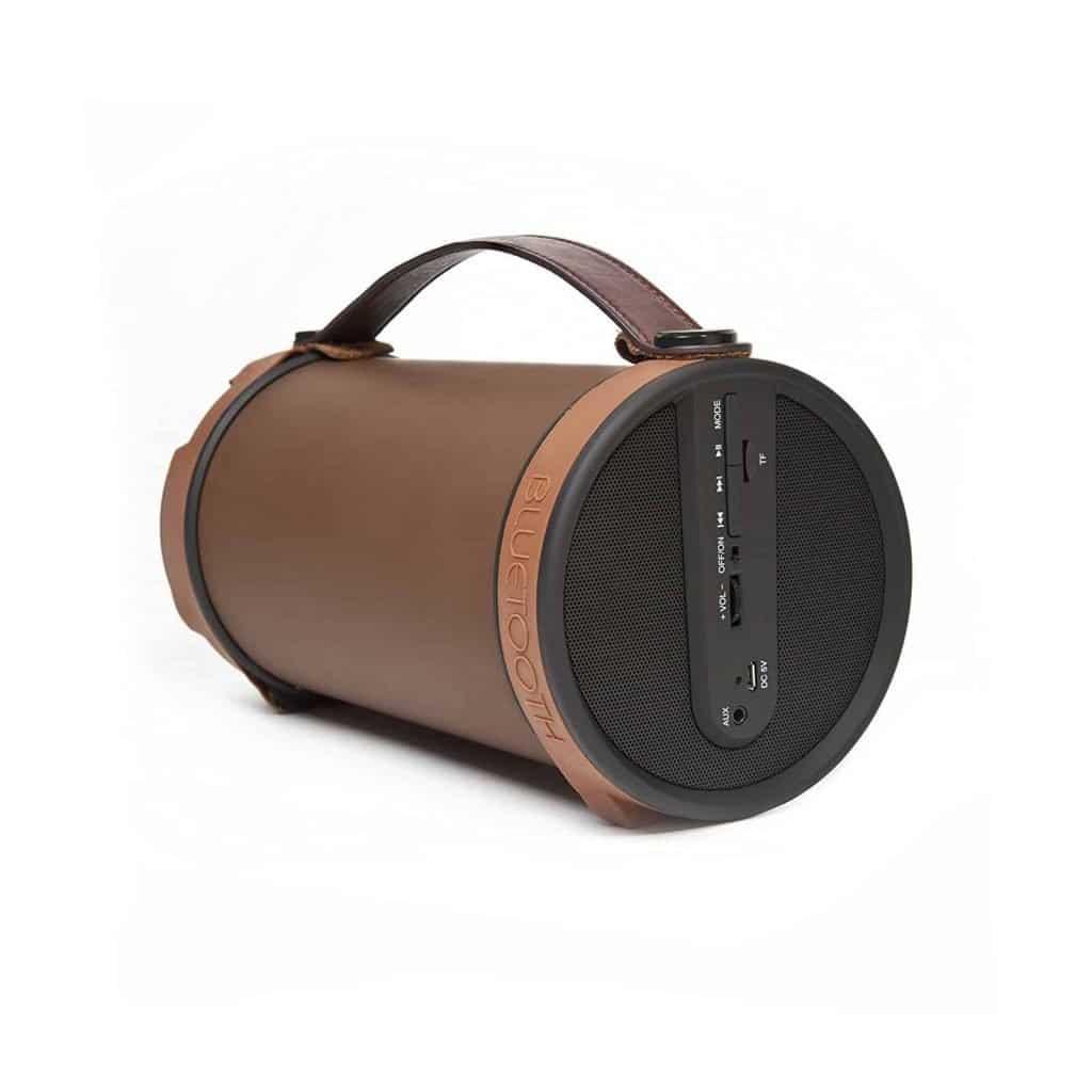 ThumbsUp Boomtube speaker