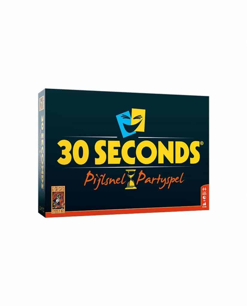 30 seconds kopen