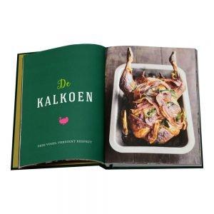 Kerstkookboek Jamie Oliver Mannenbox.com