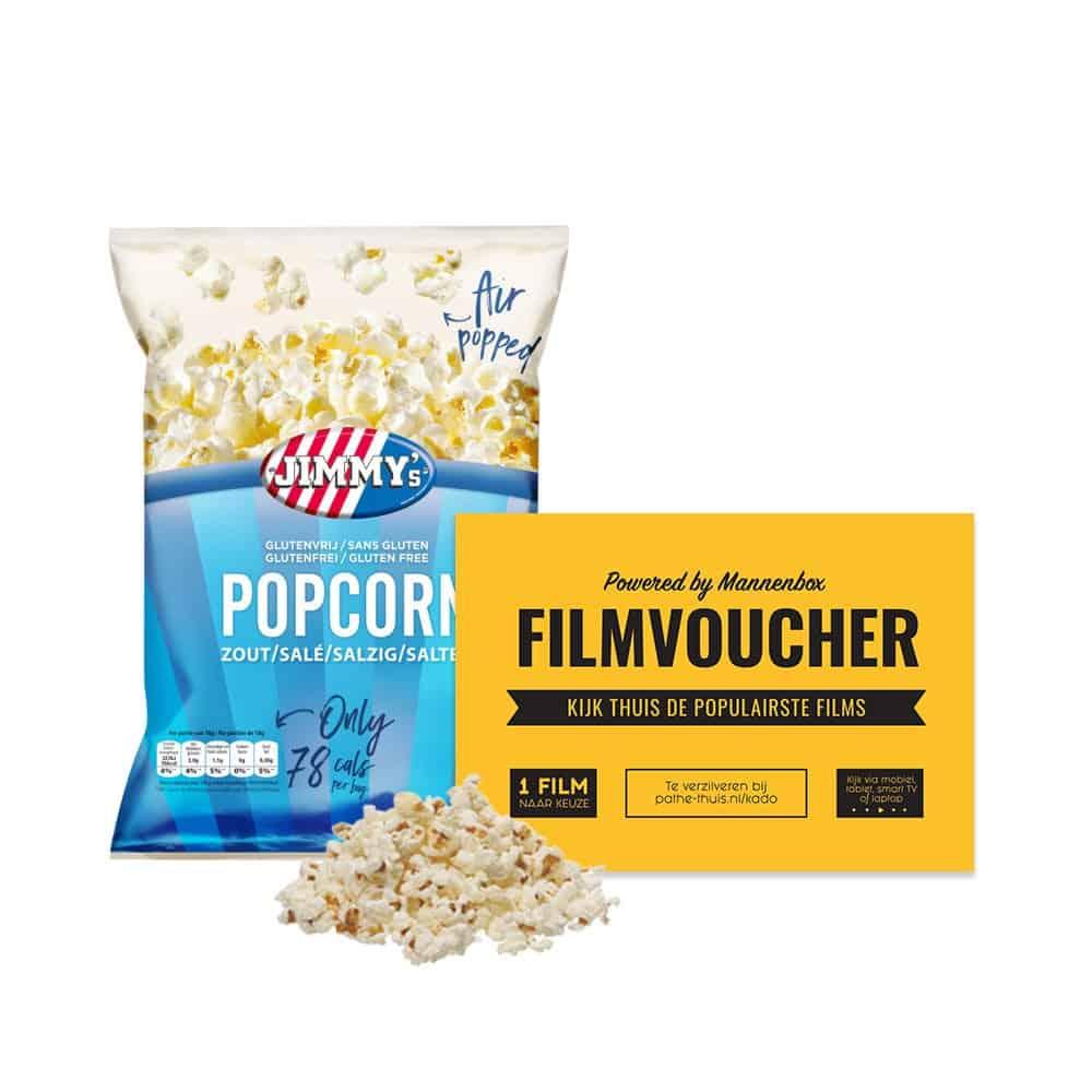 1 Filmpakket Het Leukste Cadeau Voor Hem Incl Pathé