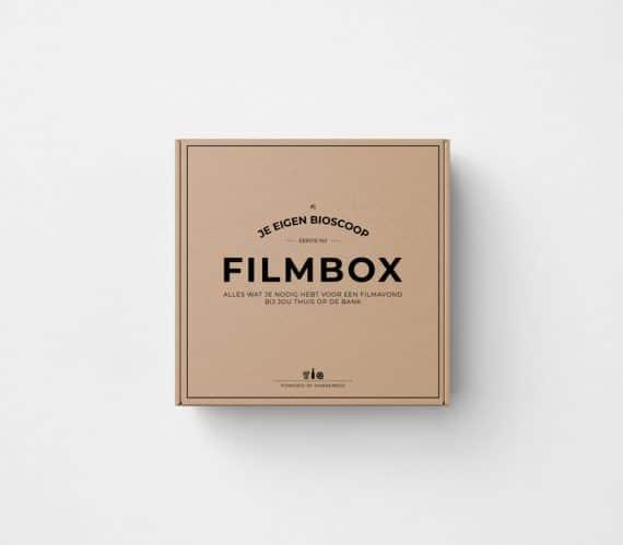Film pakket
