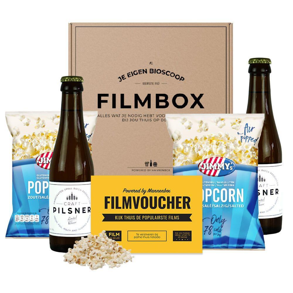 Filmpakket