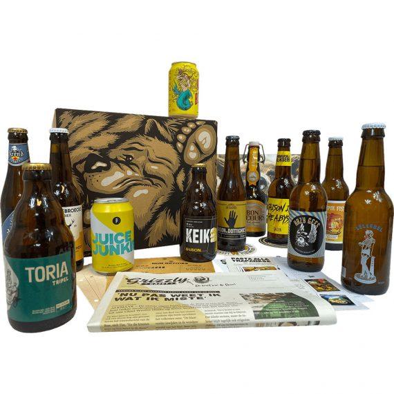 Bierpakket verrassingspakket