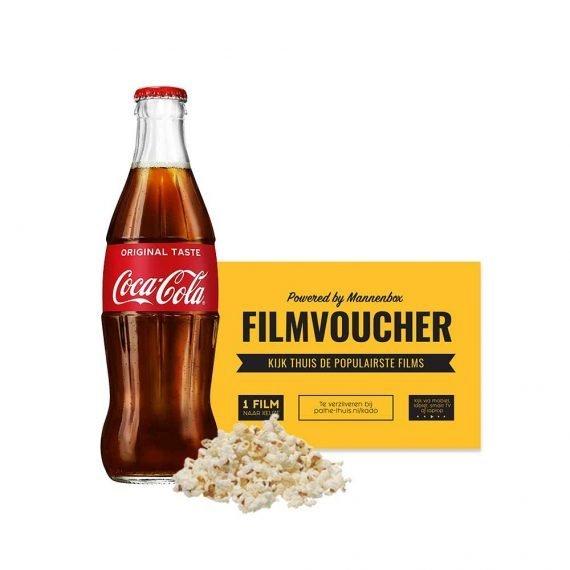 Filmpakket Coca-Cola