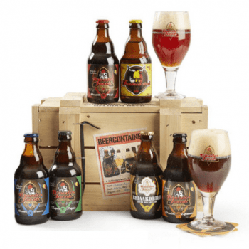 Stoer bier cadeau