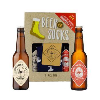 Brouwerij 't IJ geschenkset