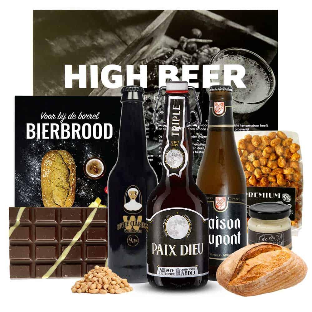 High Beer pakket