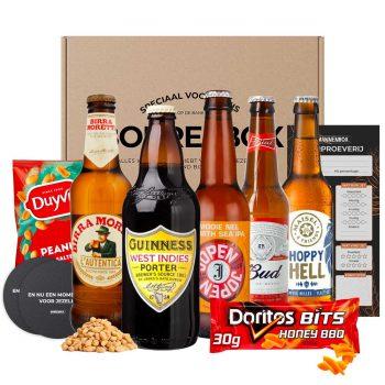 Goedkoop bierpakket