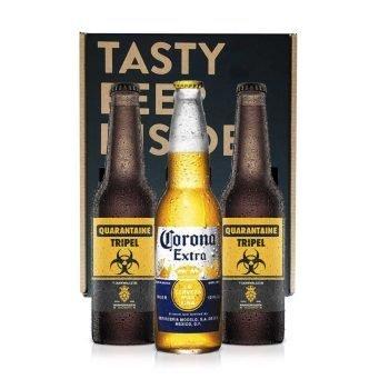 Corona bierpakket