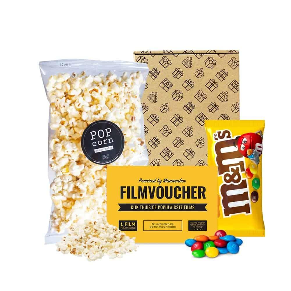 Filmpakket MINI brievenbus