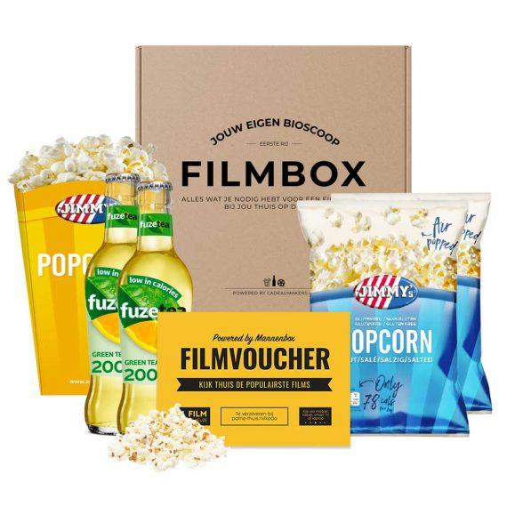 Filmpakket ice tea green