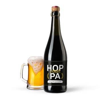 Vaderdag bier Hop voor Pa