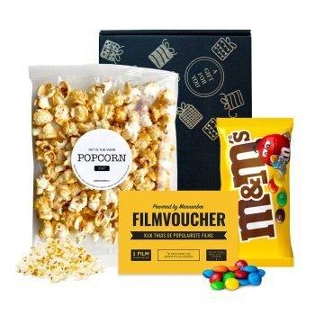 Pathe thuis pakket popcorn