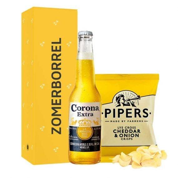Mini zomerpakket bier