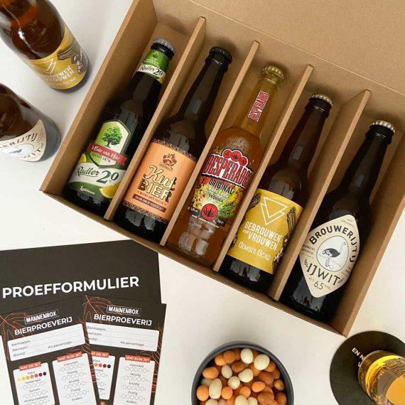 Zomer bierpakket