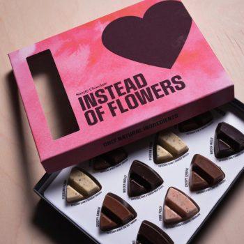 Chocolade proeverij cadeau