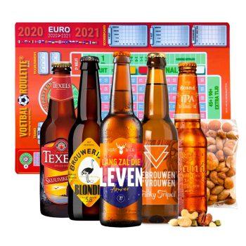 EK bierpakket