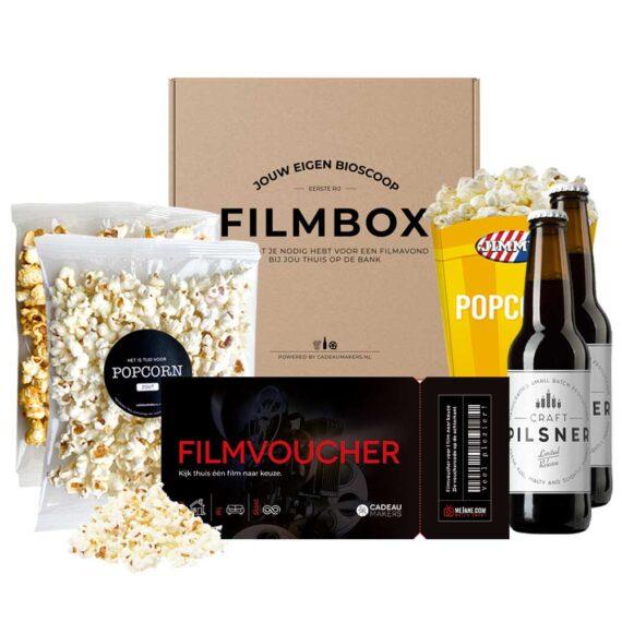 filmpakket belgie bier