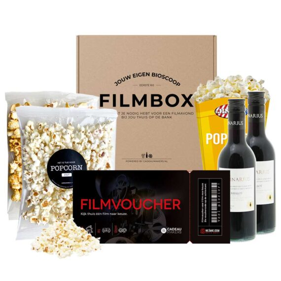 filmpakket belgie wijn