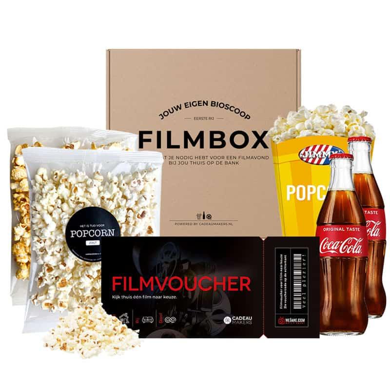 Filmpakket België