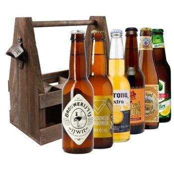 Origineel bierpakket