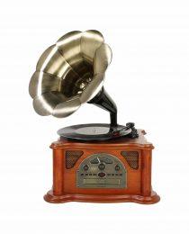 RICATECH RMC350 5 in 1 Horn Music Center Legend kopen